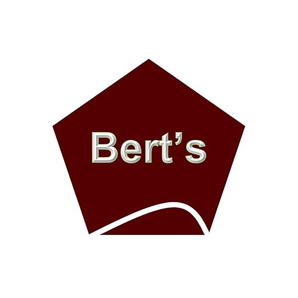 Bert's | Spielort Steel Dart Serie