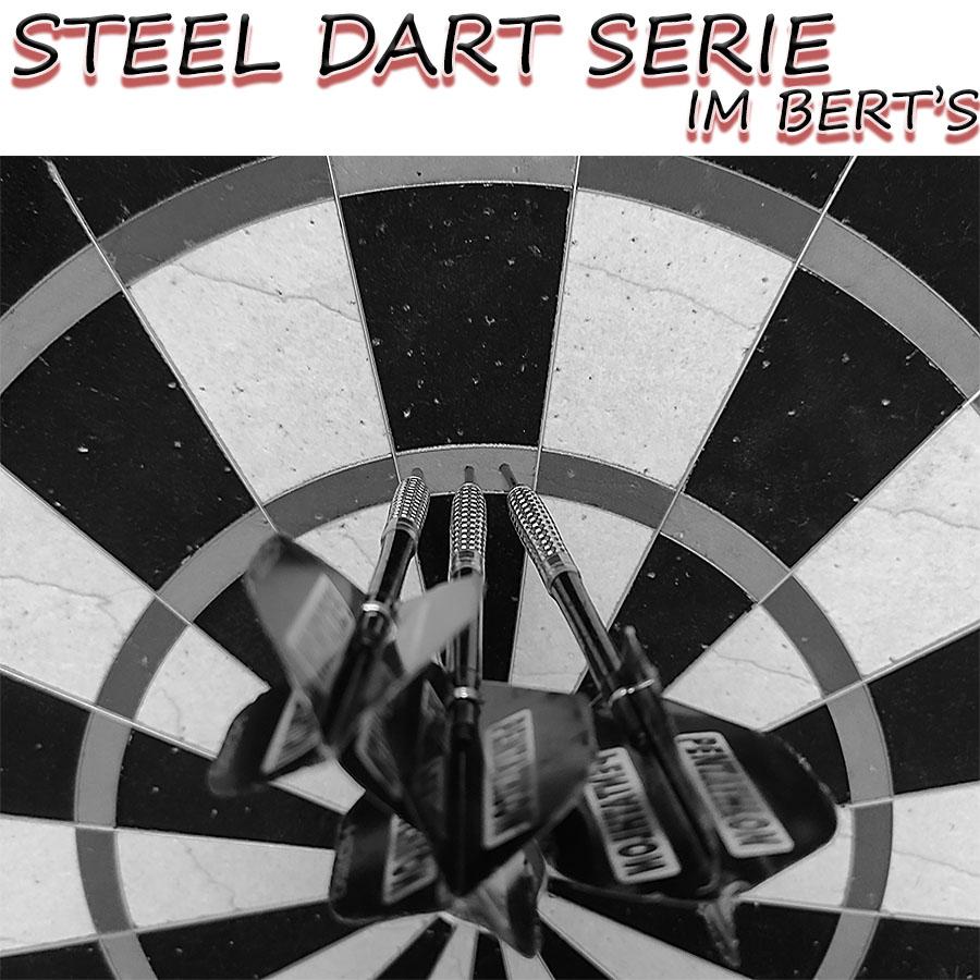 1. Steel Dart Serie